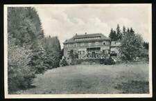 281214) AK Kindererholungsheim Listerhof Krummenerl Meinerzhagen Lüdenscheid