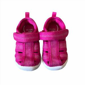 Stride rite Memory Foam Walkers size 4.5 w toddler