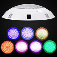 360 LED Luce Piscina RGB Multicolore Decorazione Illuminazione Subacquea IP68