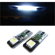 2x T10 POWER 2x SMD LED W5W Innenraumbeleuchtung + Leselampe Toyota Mazda Nissan