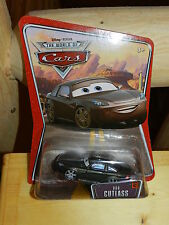 DISNEY PIXAR WORLD OF CARS #42 BOB CUTLASS DIECAST CAR NIP