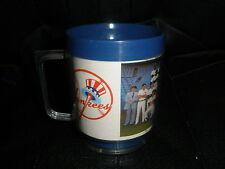 1983 Arnold Bread New York Yankees Promotional Photo Mug