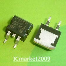 10 PCS LM317D2T TO-263 LM317D2 LM317 SMD 3-Terminal Adjustable Regulator