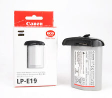 Canon LP-E19 Rechargeable Lithium-ion Battery -For Canon EOS 1D X Mark II Camera