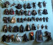 The Lord Of The Rings Figures Bundle