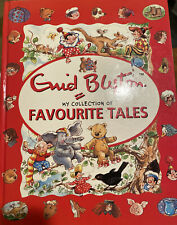 My Collection of Favourite Tales by ENID BLYTON