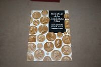 MEDALS OF THE US MINT ISSUED FOR PUBLIC SALE - 1969- SOFTCOVER