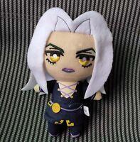 2018 JoJo's Bizarre Adventure Plush Doll Stuffed toy Leone Abbacchio Anime