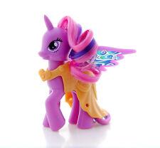 """My Little Pony """"TWILIGHT SPARKLE"""" (Crystal Palace 2013) G4 Brushable 3"""" FIM"""