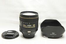 """""""MINT"""" Nikon AF-S DX NIKKOR 16-80mm F2.8-4E ED VR Zoom Lens for F Mount #210322m"""