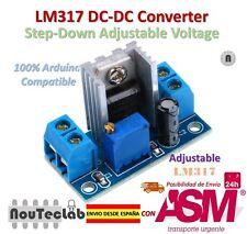 LM317 DC-DC Converter Step Down Circuit Board Modulo Regolabile Linear