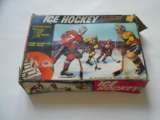 Vintage stick HOCKEY game