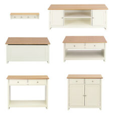 Livingroom Furniture Sideboard Display Unit TV Stand Shelf Cabinet Console Table