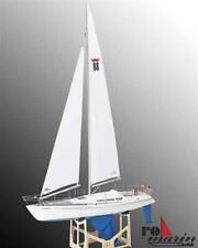 Krick Romarin Comtesse Yate a Vela Kit de Construcción / ro1072