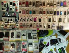 100 PIECES LOT CELL PHONE COVER CASE MIXED SAMSUNG GALAXY BLACKBERRY IPHONE