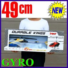 RC 3 GYRO New Remote Control Helicopter 3.5CH BIG not mini xMas Christmas Y + B