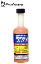 B3C ETHANOL SHILED 236ML BOTTLE FUEL ADDITIVE/STABILIZER FOR 2/4 STROKE ENGINES