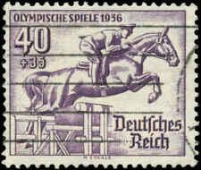 Germany Scott #B89 Used