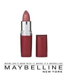 MAYBELLINE Moisture Extreme Lip Colour with SPF 15 - #A34 Born With It – NEW