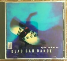 DEAD CAN DANCE -SPIRITCHASER- 1996 RARE MEXICAN CD