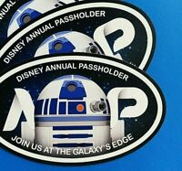 Star Wars Galactic Empire Holographic Round Sticker Size 3 x 3