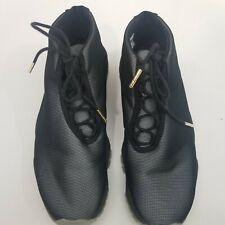 Air Jordan Future 3M Black Clear 2014 Mens Basketball Shoes Size 8.5