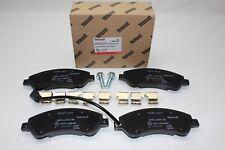 Genuine Brake Pads Front Ford Transit 3/2006 - 12/2013 Series 260 - 300 1824347