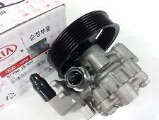 OEM Power Steering Oil Pump Hyundai Tucson JM 2.0L Diesel 2005-2009 #57100-2E300