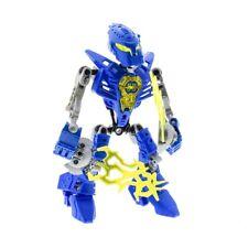 1 x Lego Bionicle Figure Set Model Technic Hero Factory Heroes 7169 Mark Surge B