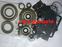 09A JF506E For VW automatic transmission master rebuld kit gearbox