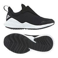 Adidas Fortarun AC Bambini AH2627 Nero Sportive Sneaker Gr.31-38 Nuovo! Ovp