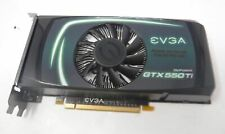 EVGA GeForce GTX 550 Ti  P/N 01G-P3-1556-KR Graphics Video Card 1GB *TESTED*