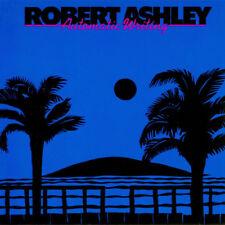 Robert Ashley - Automatic Writing [New CD]