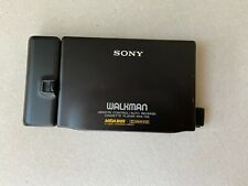 SONY WALKMAN WM-702 Mega Bass Personal Cassette Player Dolby - NEW BELT -
