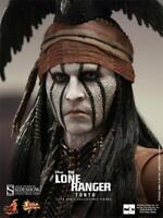 Tonto Poseable Figure from The Lone Ranger MMS217