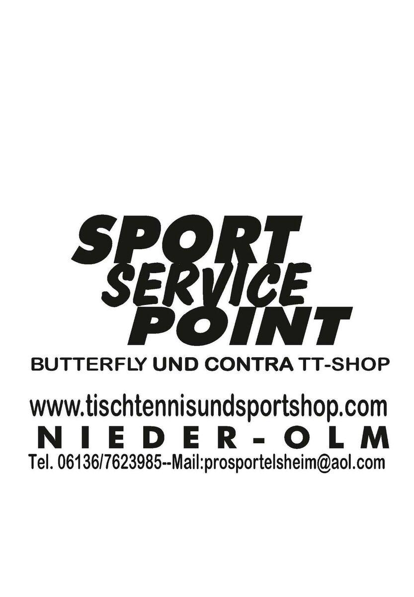 Sport+Tischtennis Shop Rheinhessen