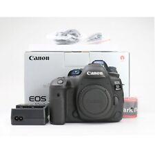 Canon EOS 5D Mark IV + 54 Tsd. Auslösungen + Sehr Gut (228004)