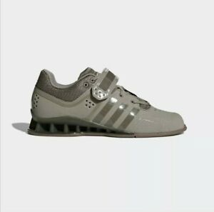 Adidas Adipower Weightlifting Powerlifting Gewichtheben Kraftsport Schuhe Damen