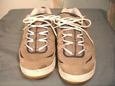 Cross Trekkers Leather Collection Skate Sneakers Men 11.5 USED China