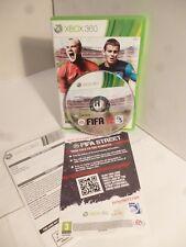 FIFA 12 Microsoft Xbox 360, 2011 Football Game EA Sports