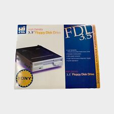 "1996 Hi Val High Density 3.5"" Floppy Disk Drive"