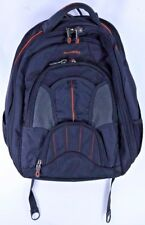 Laptop Backpack with adjustable straps SAMSONITE 17 inch NEW