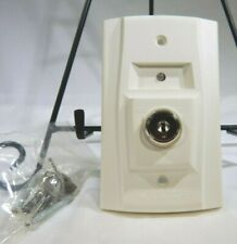 New listing System Sensor Remote Test and Reset Station with Key for Duct Smoke Detector Tf