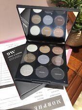 Morphe 9W Smoke & Shadow Artistry Eyeshadow Palette NIB Authentic