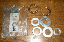 Vintage NOS Wald #1940 24 TPI fits most American Bicycle Bottom Bracket Cone Set