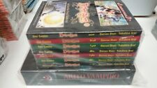 DARREN SHAN da 1 a 7 + volume AIUTO VAMPIRO star comics