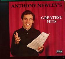 Anthony Newley / Anthony Newley's Greatest Hits