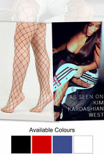 Patternless Hold Ups footed Tights for Women