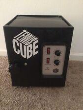 Tennis Cube Sports Tutor Ball Machine