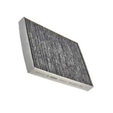 Carbon Pollen Cabin Filter Bosch For Seat Ibiza Skoda Fabia VW Polo Fox Audi A2